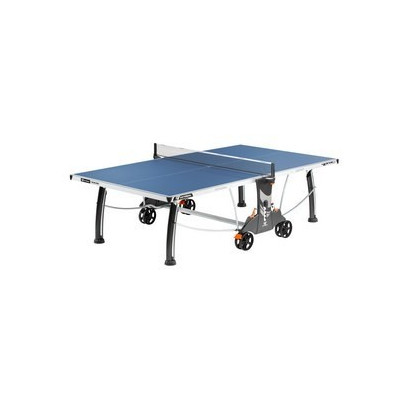 TABLE 400 M CROSSOVER OUTDOOR BLEUE