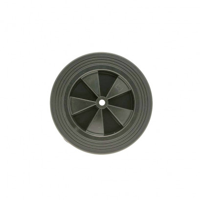 Monobloc wheel Ø150x20