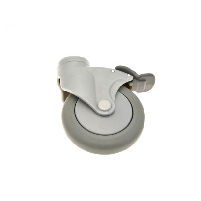ALU gray bandage wheel brake