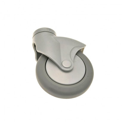 ALU gray bandage wheel without brake