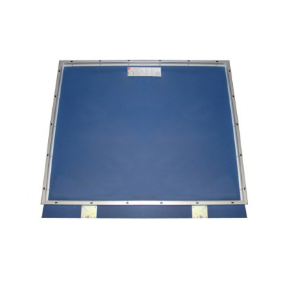 Playing surface COMPET. 610 IN blue