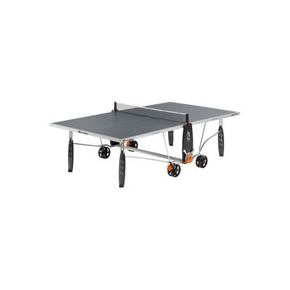 TABLE 150 S CROSSOVER OUTDOOR GRISE