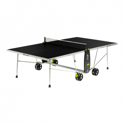 TABLE BLACK-DRIVE OUTDOOR noire