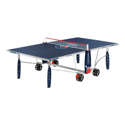 TABLE 100 S CROSSOVER OUTDOOR BLEUE